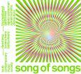 Song of Songs. Just  /  Naturale  /  En la mar hai una torre - Trio Mediaeval / Knox, Garth / Lemetre, Sylvain / Synnott, Andrew