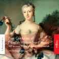 Five Centuries of Flemish Harpsichord Music  - Jan Devlieger