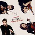 String Quartets K. 169 - 464 - 589  - Armida Quartet