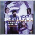 Piano Quintet Op. 57 - Brodsky Quartet