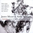 Gertrudes - Music for Violin and Resonator Guitar - James Moore