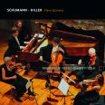 Piano Quintets - Tobias Koch