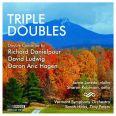 Triple Doubles - Jaime Laredo