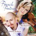 French Fantasy - Maria Bachmann