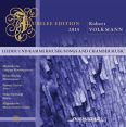 Jubilee Edition 2015 – Songs and Chamber Music  - Various