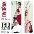 Trio's Op. 65 & 90  - Trio Solisti