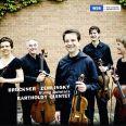 String Quintets - Bartholdy Quintet