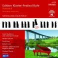 Portraits II (Edition Ruhr Piano Festival Vol 15 - D. Bashkirov; H. Schuch; D. Fray, C. Chamorel; S. Mauser; V. Kharin