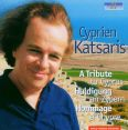 A Tribute to Cyprus - Cyprien Katsaris