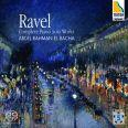 Ravel Complete Piano Solo Works - El Bacha, Abdel Rahman