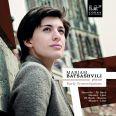Early Transcriptions - Mariam Batsashvili