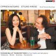 Russian Ballet Transcriptions for Four Hands and Two Pianos - Cyprien Katsaris / Etsuko Hirose