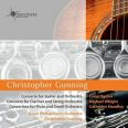 Concerto for Guitar / Concerto for Clarinet / Concertino for Flute - Royal Philharmonic Orchestra