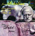 Works for piano Vol.2 - Dubé, Jean