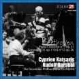 Piano Concerto No.3 - Cyprien Katsaris, The Slovenian Philharmonic Orchestra