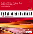 Edition Klavier-Festival Ruhr Vol. 35 - Christopher Park & others