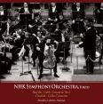 Cello Concerto - NHK Symphony Orchestra