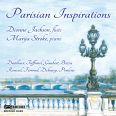 Parisian Inspirations - Dionne Jackson & Marija Stroke