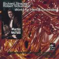 Works for horn & orchestra - Rotterdam Philharmonic Orchestra / Gianandrea Noseda / Hans Vonk