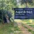 Selected Piano Music - De Beenhouwer, Jozef