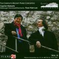 The Complete Mozart Piano Concertos - Cyprien Katsaris, Yoon Kuk Lee , Salzburger Kammerphilharmonie