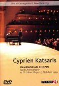 In Memoriam Chopin - Katsaris, Cyprien