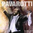 Pavarotti Collection. Operaarior & sånger - Pavarotti, Luciano