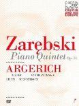 Pianokvintett op 34 - Argerich / Niziol / Szymczewska / Chen / Ne