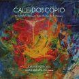Caleidoscopio - Juan Ronda | Auxiliadora Gil