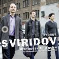 Georgy Sviridov - Beethoven Trio Bonn