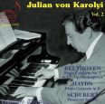 Legendary Treasures - Julian von Karolyi Vol. 2 - Julian von Karolyi