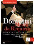 Messa da Requiem (DVD) - Collegium Vocale 1704
