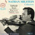 Legendary Treasures - Nathan Milstein Vol. 2 - Nathan Milstein