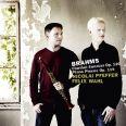 Brahms Clarinet & Piano , Op. 119 & 120 - Nicolai Pfeffer & Felix Wahl