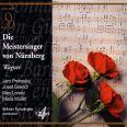Die Meistersinger Von Nurnberg - Bayreuth Festival Orchestra & Chorus