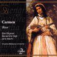 Carmen - Bech / Gigli