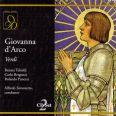 Giovanna D'arco - Bergonzi / Tebaldi / Panerai