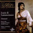 Lucia Di Lammermoor (berlin 1955) - Callas / Di Stefano / Panerai