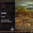 Attila - Christoff / Guelfi / Roberti /
