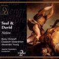 Saul & David - Christoff / Hartmann / Soderstam