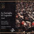 La Battaglia Di Legnano - Corelli / Bastianini / Stella / Stefanoni / Carbonari / Cattelani