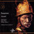 Sosarme, Re Di Media - Deller / Lewis / Evans