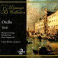 Otello - Domingo / Freni / Cappuccilli / Cianella / Raffanti / Roni / Mori