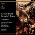 Scenes From Faust - Fischer-diskau / Boulez