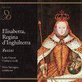 Elisabetta, Regina D'inghilterra - Gencer / Grilli