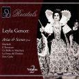 Arias & Scenes, Vol.2 - Gencer, Leyla