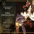 Der Freischuetz - Grummer / Streich / Hopf / Kleiber