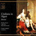 L'italiana In Algeri - Horne / Alva / Montarsolo / Abbado