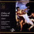 Orfeo Ed Euridice - Karajan