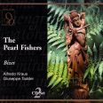 The Pearl Fishers - Kraus / Margarini / Taddei